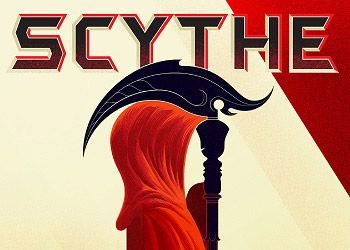 Scythe обложка