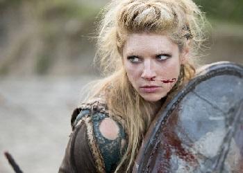 Обои сериала Викинги
