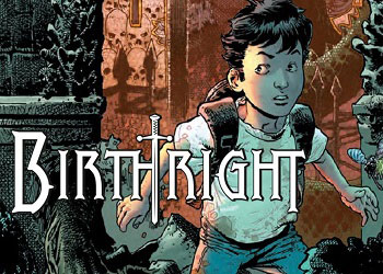 Birthright-комикс