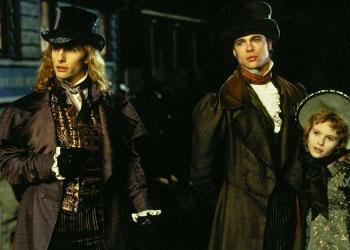 Интервью с вампиром кадр