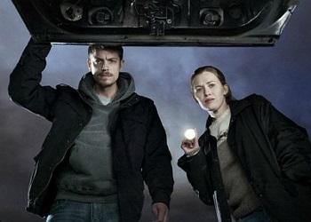 Кадр из сериала Убийство