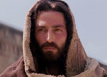 Кадр из Страстей Христовых