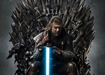star wars and game of thrones