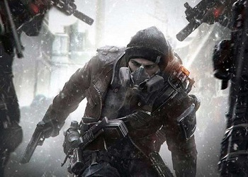 The Division обои