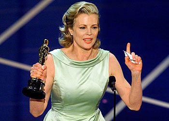 Ким Бейсингер Оскар 1998