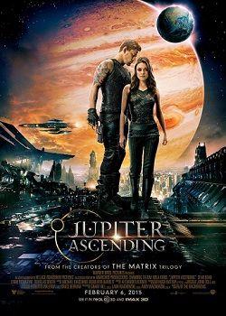 Восхождение Юпитер постер