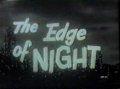 Постер На пороге ночи