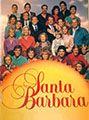 Постер Санта-Барбара