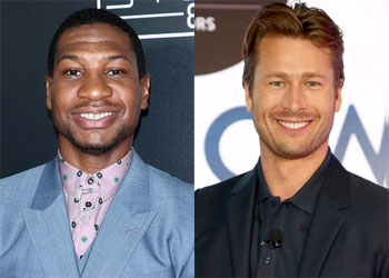 Jonathan-Majors-and-Glen-Powell