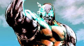 мутант Армагеддон Marvel
