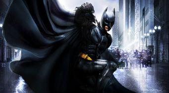 Бэтмен 3