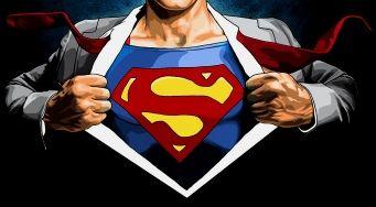 Супермен 2012