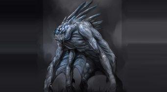 монстр из супер 8